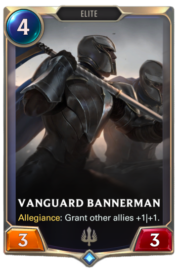 Vanguard Bannerman