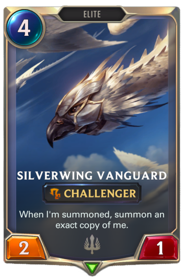 Silverwing Vanguard