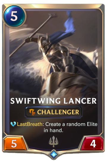 Swiftwing Lancer