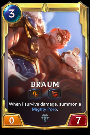 Braum