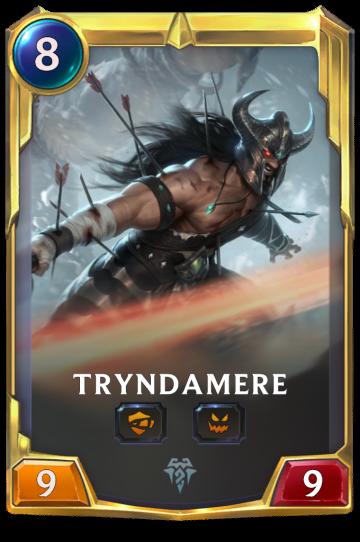 Tryndamere