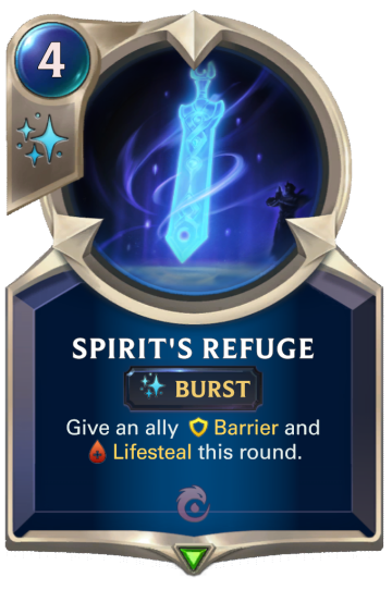 Spirit's Refuge