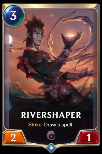 Rivershaper