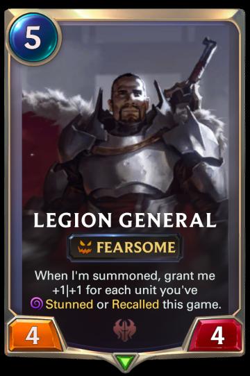 Legion General