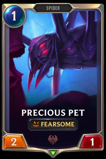 Precious Pet