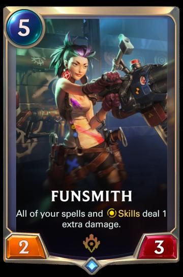 Funsmith