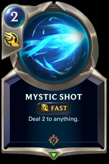 Mystic Shot
