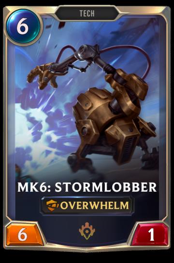 Mk6: Stormlobber