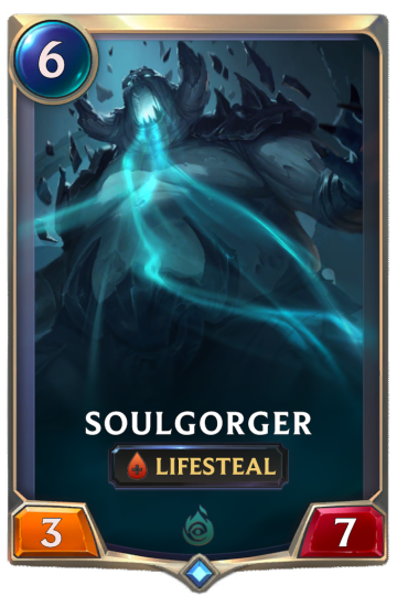 Soulgorger