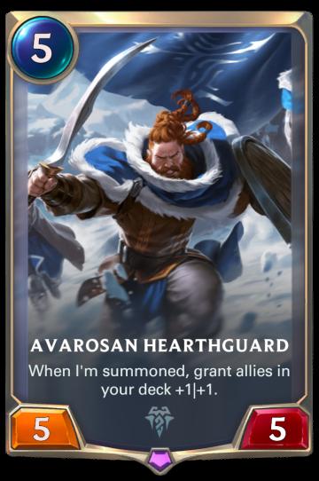 Avarosan Hearthguard