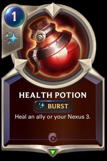 Health Potion