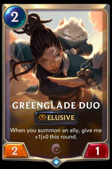 Greenglade Duo