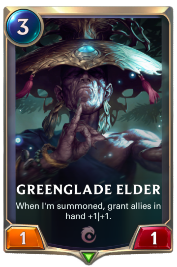 Greenglade Elder