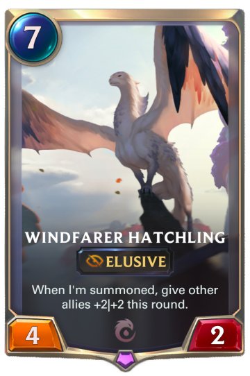 Windfarer Hatchling