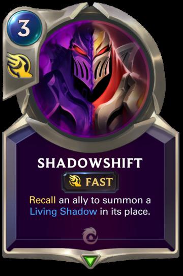 Shadowshift