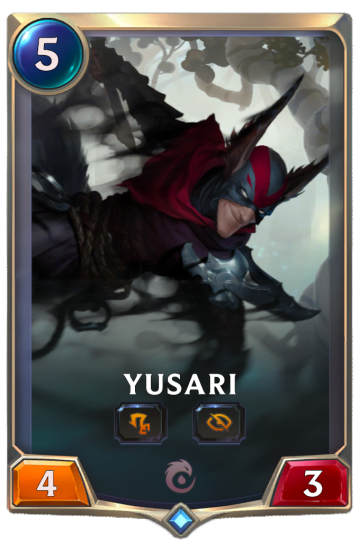 Yusari