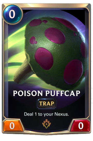 Poison Puffcap