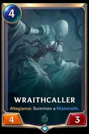 Wraithcaller