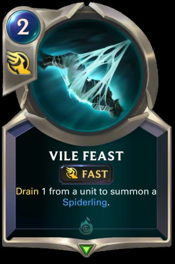 Vile Feast