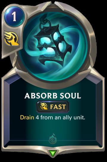 Absorb Soul